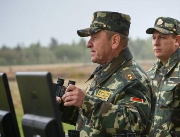 Білорусь пропонує свої війська для врегулювання конфлікту на Донбасі
