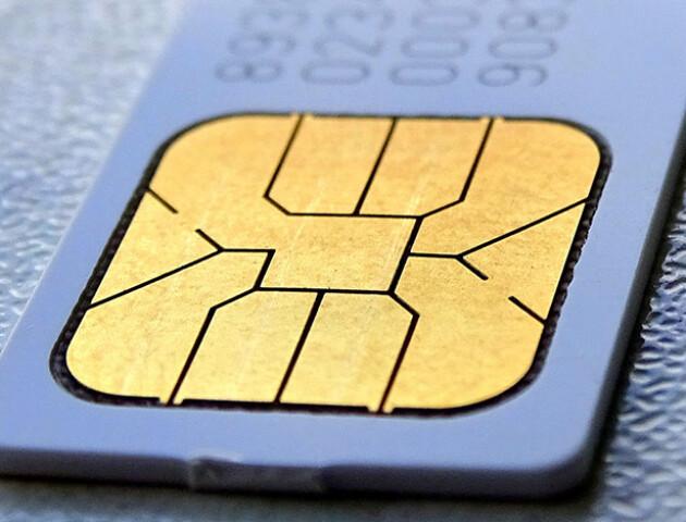 Українців можуть зобов'язати реєструвати SIM-карти