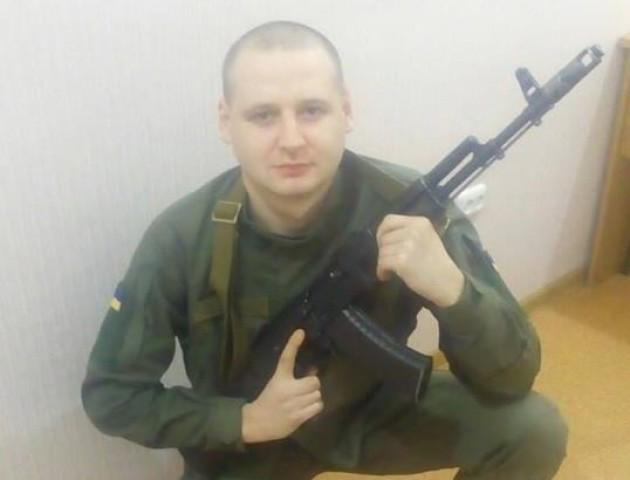 Волинь у жалобі: подробиці загибелі лікаря-героя Сергія Цепуха