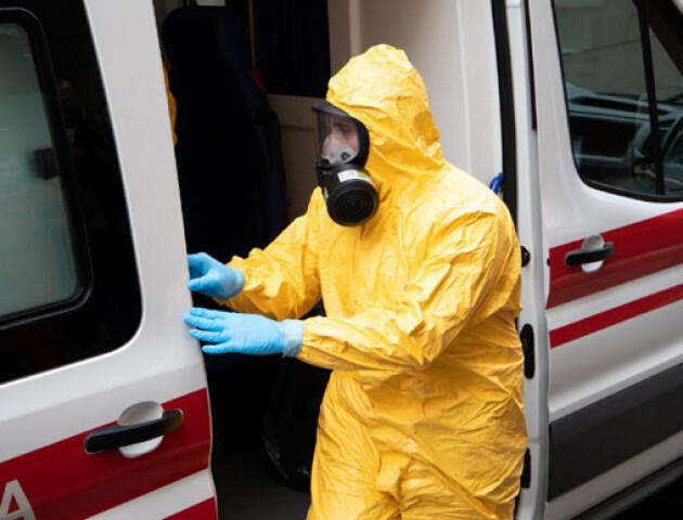Коронавірус в Україні: захворіло майже 13 тисяч людей, одужало – понад 13,5 тисячі