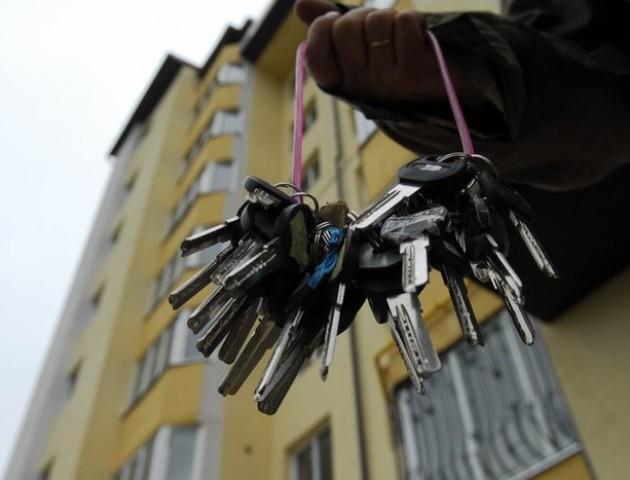 Атовці з інших областей приписуються у Луцьку, щоб отримати житло, - Пустовіт