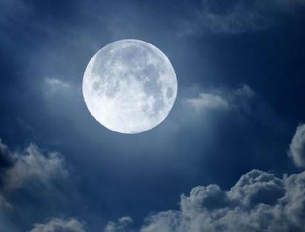 Ввечері 3 грудня українці зможуть спостерігати унікальне космічне явище