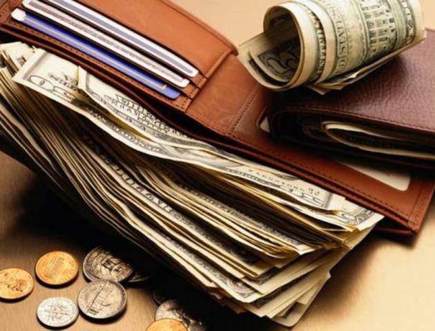 Курс валют на 8 листопада: долар «просів», а євро підскочило вище за психологічну позначку