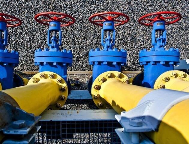 У газорозподільну систему необхідно вкладати 10 мільярдів щорічно, – «Волиньгаз»