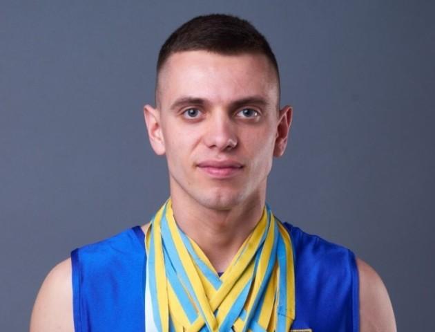Студент ЛНТУ став майстром спорту України