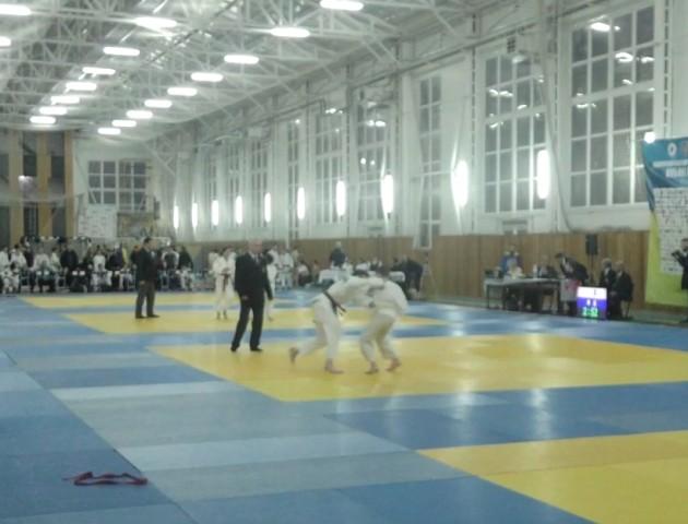 222 спортсмени з 20 областей: у Луцьку стартував міжнародний турнір з дзюдо. ВІДЕО
