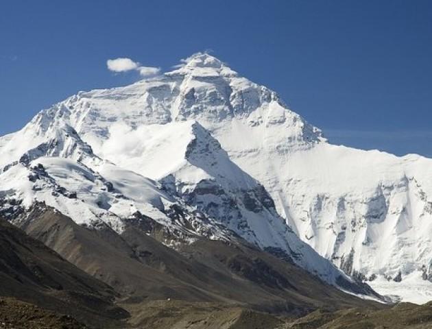 Вчені знайшли  загадкові істоти на вершині Евересту