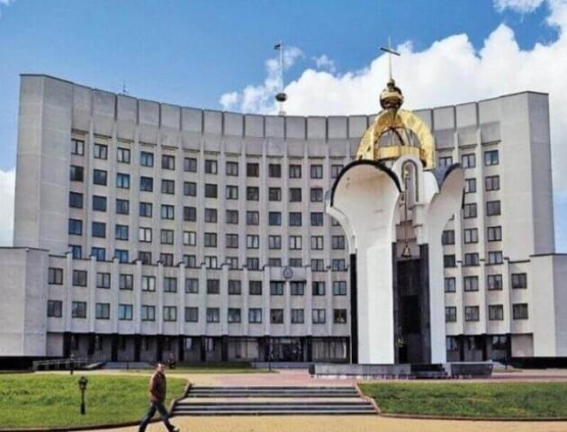 Волинська облрада позбавила повноважень одного з депутатів