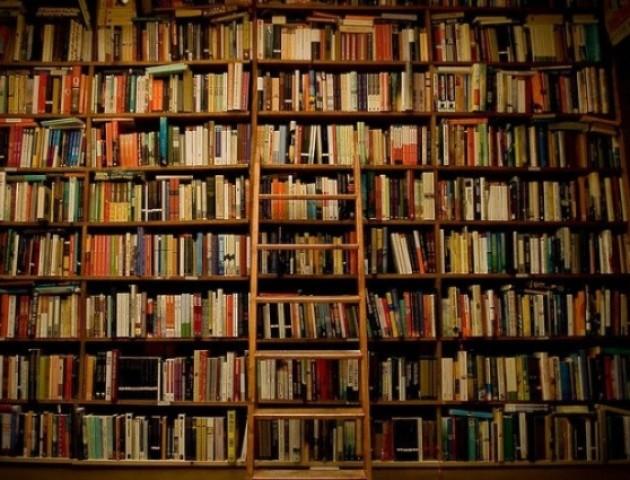 Луцьких бібліотекарів привітали з професійним святом. ВІДЕО