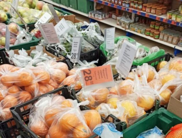 «Ніде у світі такого не робили»:  карантинне пакування продуктів принесло збитки магазинам