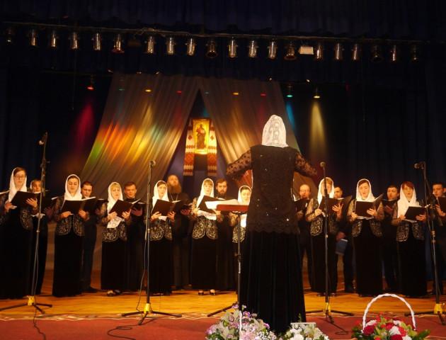 Вечір спогадів та молитви: хор «Волинські дзвони» відзначив 20-річний ювілей