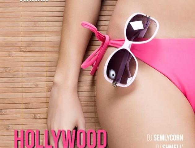 У луцькому клубі презентують нове Hollywood PJ`s Show