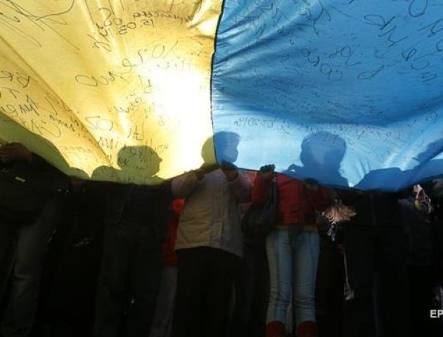 За рік українців стало менше на 200 000 чоловік
