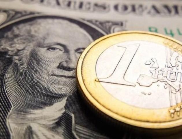 Курс валют на 13 вересня: долар і євро синхронно падають