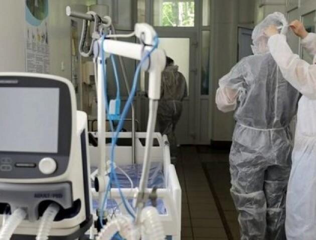 Ще 76 волинян заразилися коронавірусом. Четверо людей за добу померло