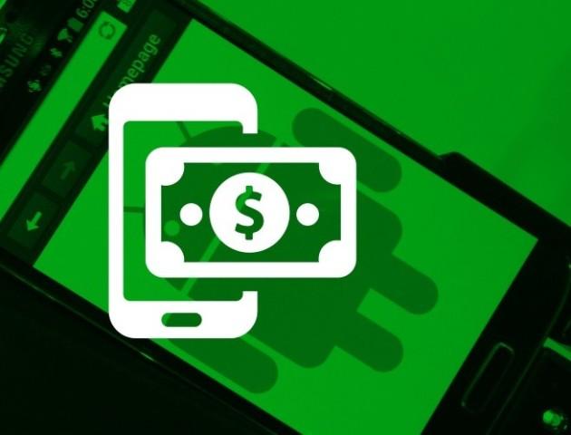 На Волині чоловіки обкрадали банківські рахунки через мобільний додаток