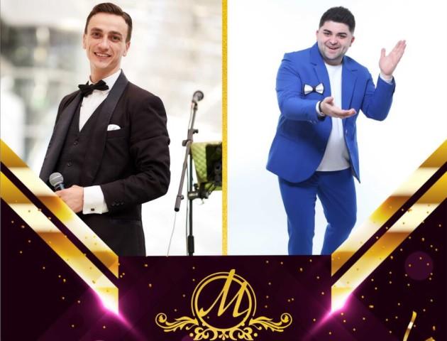 Луцький ресторан «Мелодія» запрошує гостей на ідеальну новорічну ніч