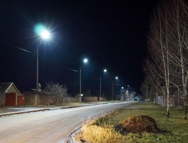 У Любомльському районі відремонтують дороги проведуть освітлення