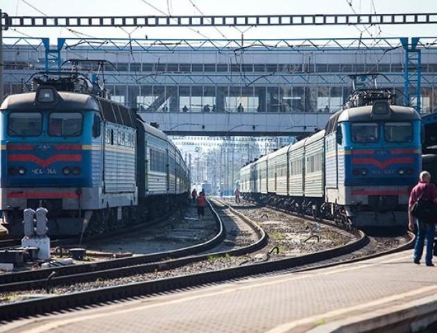 Поїзд зі Здолбунова до Ковеля тимчасово не курсуватиме