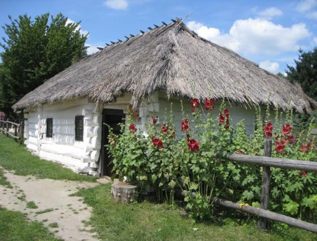 У Гіркій Полонці збудують етнографічний комплекс