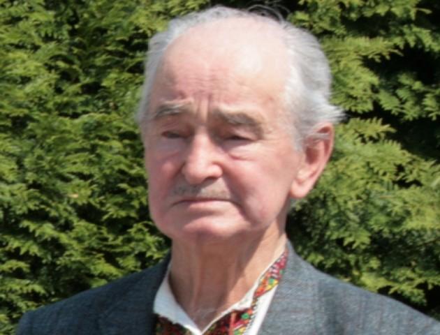 Помер відомий дисидент, який був почесним громадянином Волині