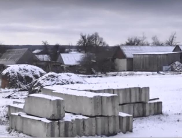 Савченко пообіцяв побудувати нову школу на Волині. ВІДЕО