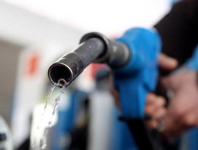 На Волині дешевшає бензин та газ