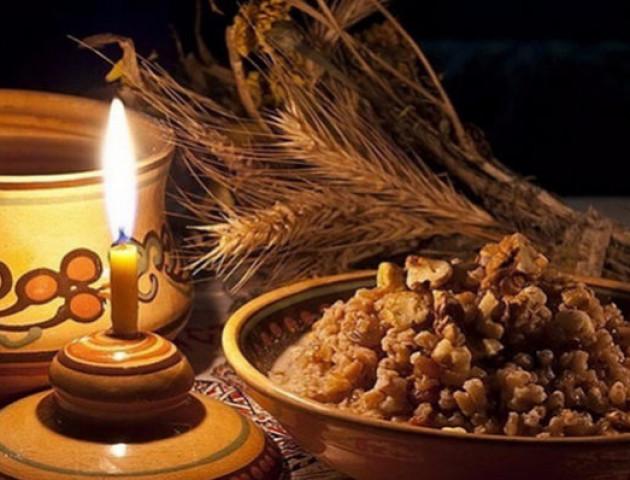 «Ваша кутя була бідна - тільки пшениця і узвар»: щемливі спогади волинської журналістки про Різдво