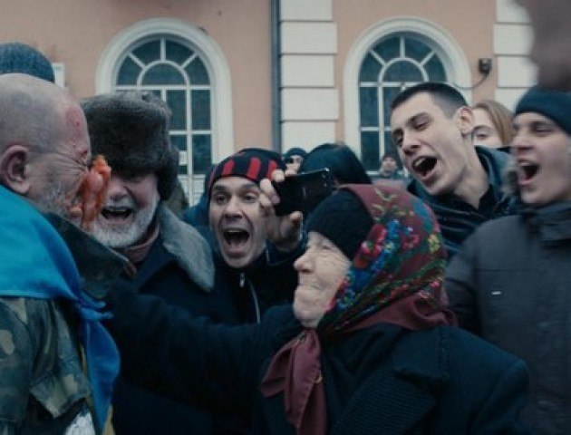 Назвали найкращий український фільм року