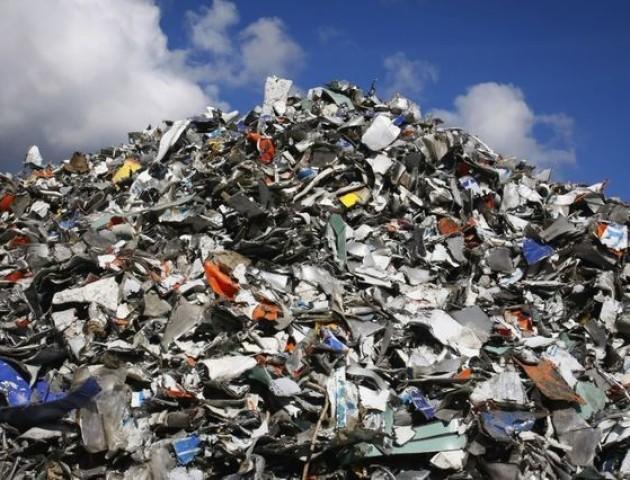 У Луцьку відбудеться «сміттєвий» флешмоб