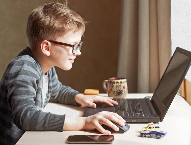 «Відсутність інтернету – не проблема для дітей, які хочуть вчитись», - волинська посадовиця