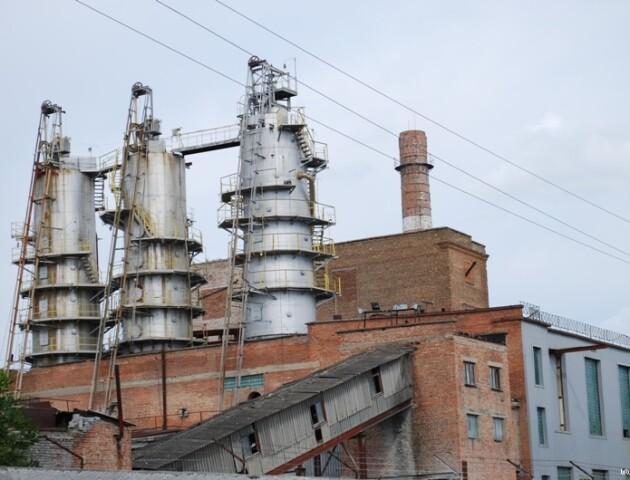 «Сотні тисяч гривень штрафу». Що загрожує луцькому цукровому заводу