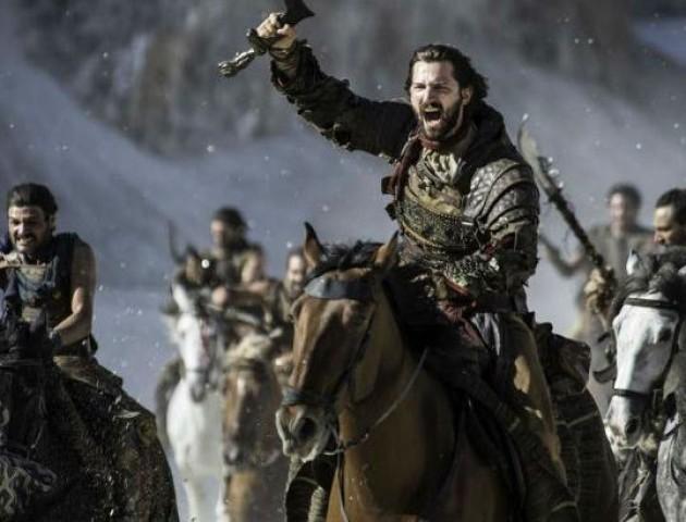 Велику битву в останньому сезоні «Гри престолів» знімали 2 місяці