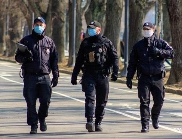 «Каратимемо тільки злісних порушників», - волинська поліція про роботу на Великдень