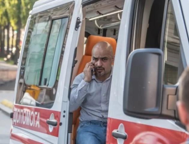У мережі показали початок інциденту з побиттям депутата Найєма. ВІДЕО