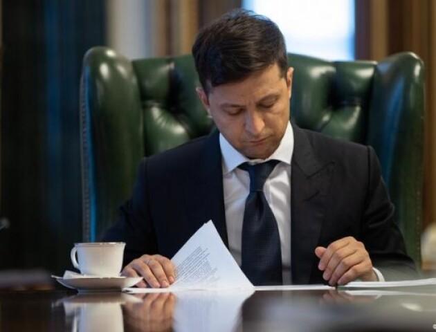 Зеленський наступного тижня представить віце-прем'єра з промислової політики