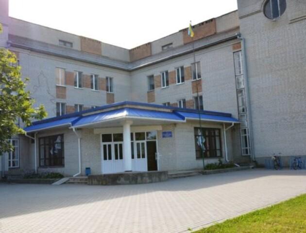 У Луцьку не мають коштів, аби добудувати школу №13. Потрібно не менше 100 мільйонів гривень