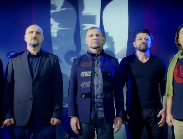 Українські рок музиканти представили «Марш нової армії». ВІДЕО