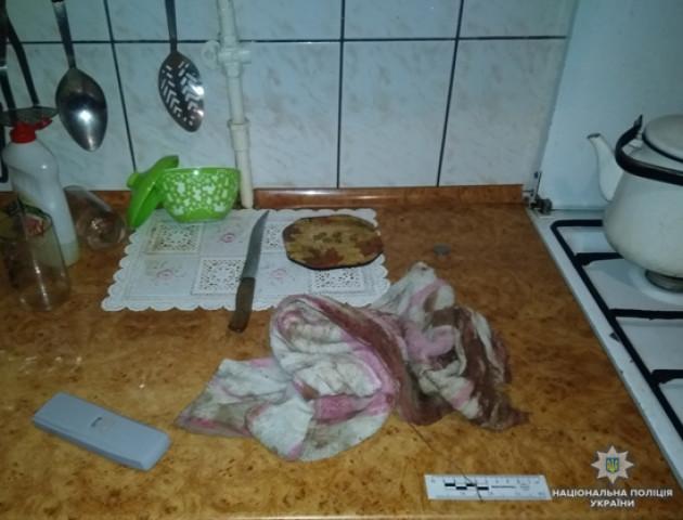 21-річний волинянин за чаркою вбив свого односельчанина. ФОТО