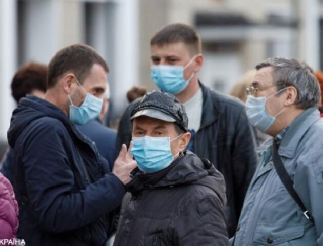 Повідомили, скільки українців заразилися коронавірусом