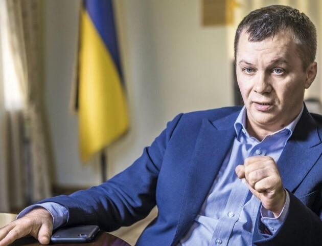 Пів мільйона українців можуть звільнити з роботи через коронавірус, – Милованов