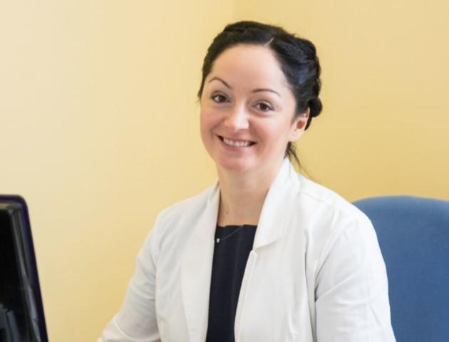 Невролог з Волині довела всьому світу, що позитивні емоції сповільнюють розвиток розсіяного склерозу