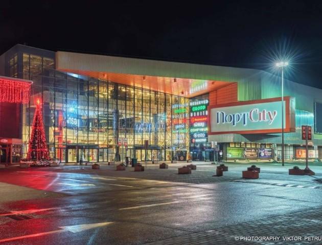 «ПортCity» збільшує плату за паркування