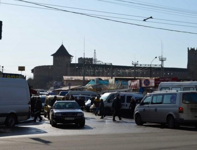 «Підприємців «Старого ринку» силоміць не виганятимуть», – керівник КП «Луцькі ринки»