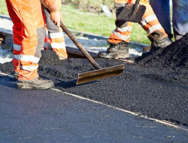 Повідомили, які дороги ремонтуватимуть у найближчі три роки в Княгининівській ОТГ