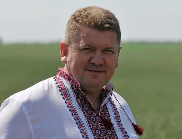 Михайло Імберовський: «Прийнятий бюджетний регламент стане містком взаємодії ради та ОДА»