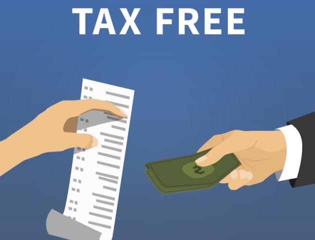 ПриватБанк повертатиме tax free через смартфони