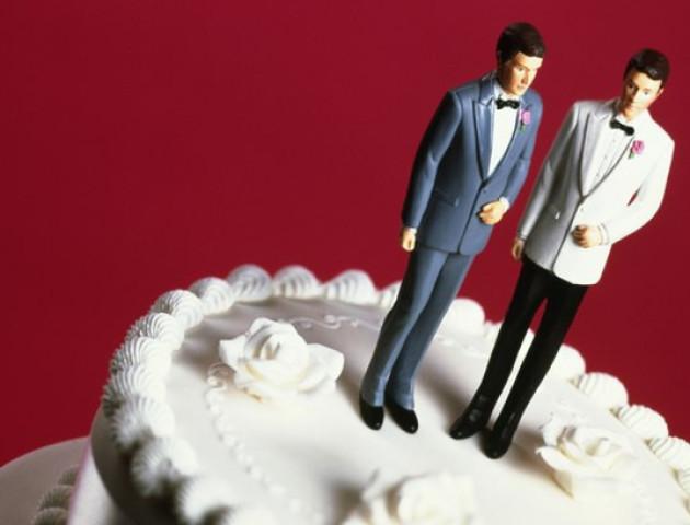 Верховний суд США розглядає справу кондитера, за відмову робити торт для гей-весілля