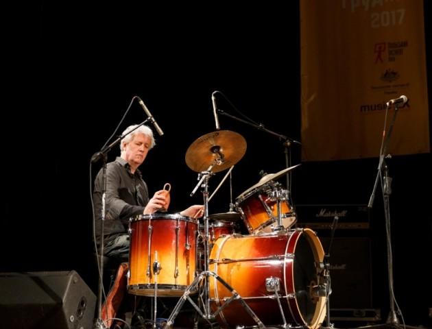 У Луцьку люди налаштовані на джаз, - гурт з Австралії The Necks