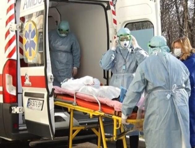 Захворюваність на коронавірус в Україні зросте вже найближчим часом, – МОЗ